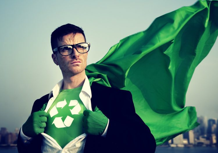 Why Should You Recycle?