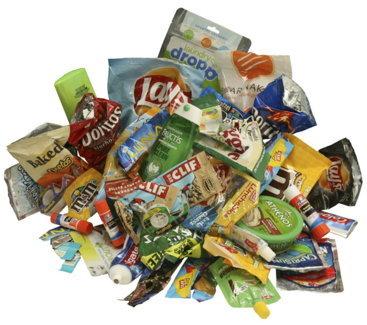 How to Recycle Household Items for a Great Cause