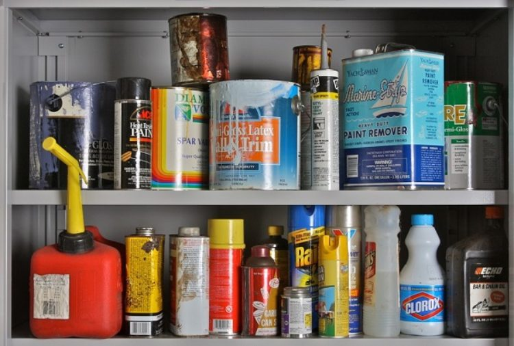 How to Dispose of Household Hazardous Waste in Gwinnett