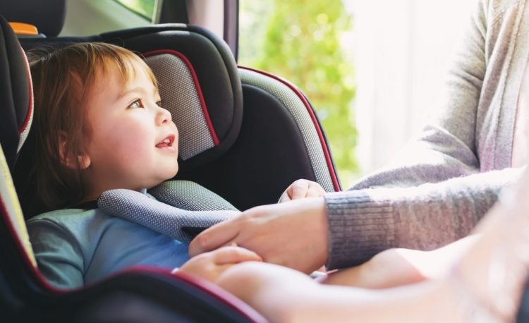 Recycle Car Seats at Any Target Store September 10-23!
