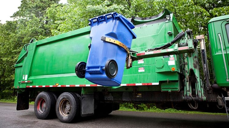 Changes Coming to Gwinnett Solid Waste