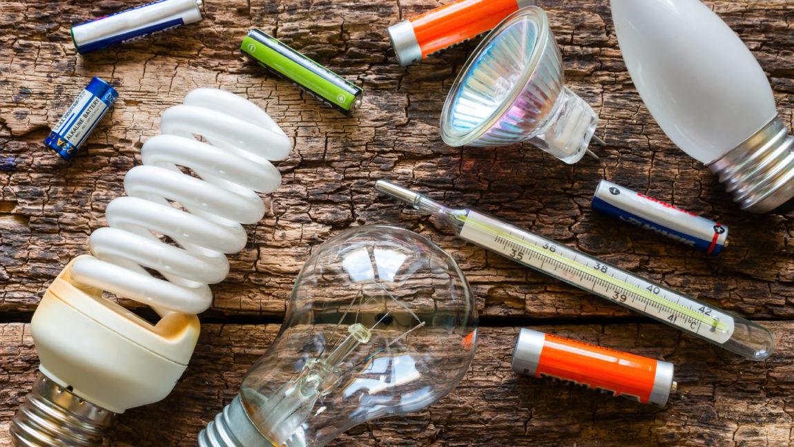 Gwinnett to Host First Hazardous Waste Event