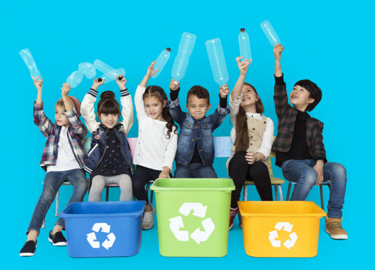 Quiz: Are You an Expert Recycler in Gwinnett?