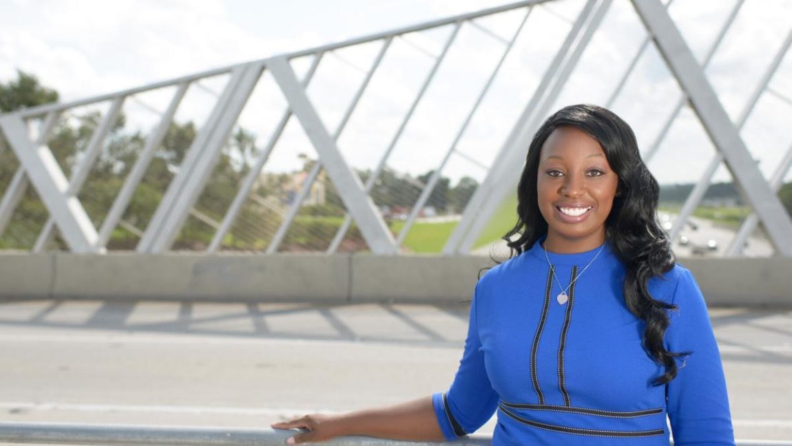Gwinnett Welcomes a Leader for All