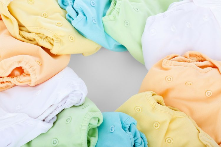 Cloth Diapers 101: Ditch Disposables!