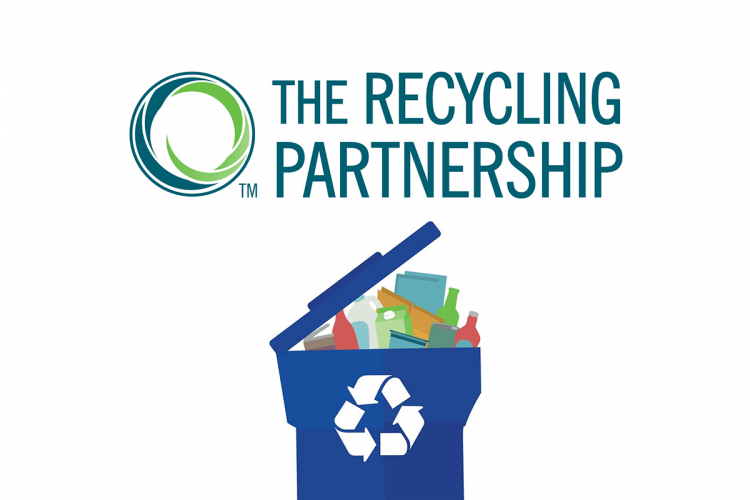 County Secures a Grant for Recycling Education