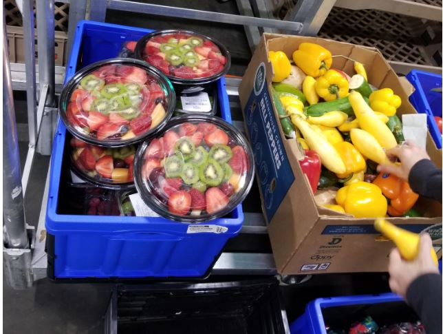 Atlanta's Efforts to Tackle Food Waste