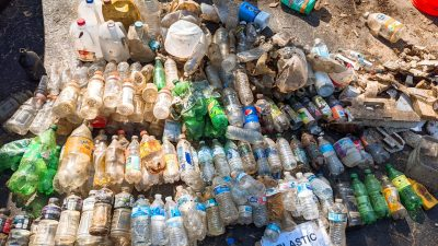 The Plastic Litter Report is Here!