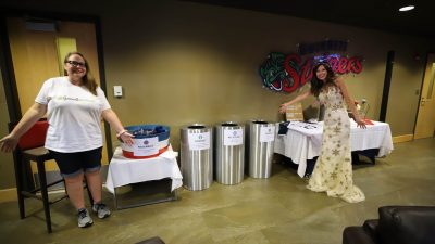 How to Host a Zero Waste Event
