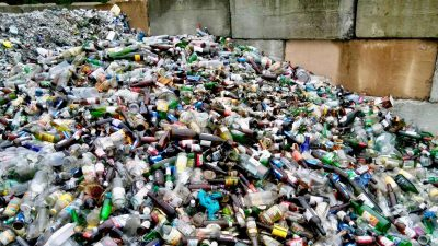 Myths vs. Facts About Glass Recycling